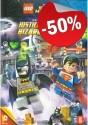 LEGO Justice League VS Bizarro League (DVD)