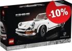 LEGO 10295 Porsche 911, slechts: € 134,99