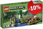 LEGO 21114  Minecraft Microworld - The Farm