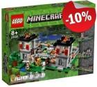 LEGO 21127 Het Fort