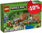 LEGO 21128 The Village