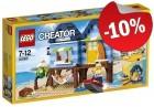 LEGO 31063 Strandvakantie, slechts: € 31,49