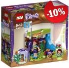 LEGO 41327 Mia's Slaapkamer, slechts: € 8,99