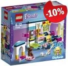 LEGO 41328 Stephanie's Slaapkamer, slechts: € 8,99