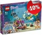 LEGO 41378 Dolfijnen Reddingsactie, slechts: € 40,49