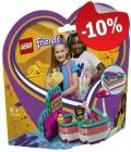 LEGO 41384 Andrea's Hartvormige Zomerdoos, slechts: € 7,19