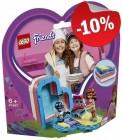 LEGO 41387 Olivia's Hartvormige Zomerdoos, slechts: € 7,19