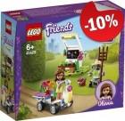 LEGO 41425 Olivia's Bloementuin, slechts: € 8,99