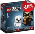 LEGO 41615 Harry Potter en Hedwig, slechts: € 13,49