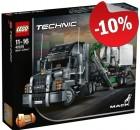 LEGO 42078 Mack Anthem, slechts: € 152,99