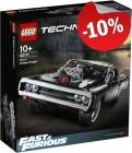 LEGO 42111 Dom's Dodge Charger, slechts: € 89,99