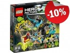LEGO 44029 Queens Beast Battle