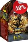LEGO 70685 Spinjitzu Burst - Cole, slechts: € 8,99