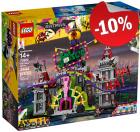 LEGO 70922 The Joker Landhuis, slechts: € 269,99