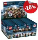 LEGO 71022 Minifiguur Harry Potter en Fantastic Beasts (BOX), slechts: € 214,19