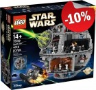 LEGO 75159 Death Star UCS, slechts: € 449,99