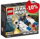 LEGO 75160 U-Wing Microfighter, slechts: € 8,99