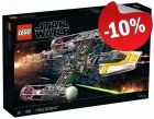 LEGO 75181 Y-Wing Starfighter UCS, slechts: € 206,99
