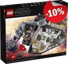 LEGO 75222 Verraad in Cloud City, slechts: € 323,99