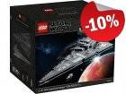 LEGO 75252 Imperial Star Destroyer UCS, slechts: € 629,99