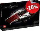 LEGO 75275 A-wing Starfighter UCS, slechts: € 179,99