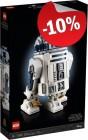 LEGO 75308 R2-D2, slechts: € 179,99