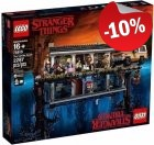LEGO 75810 The Upside Down, slechts: € 179,99