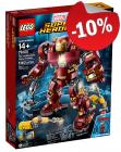LEGO 76105  De Hulkbuster Ultron Edition, slechts: € 125,99
