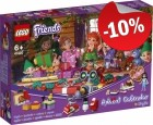 LEGO 41420 Advent Calendar 2020 Friends, slechts: € 22,49