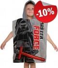 LEGO Handdoek Poncho Star Wars Master The Force, slechts: € 13,49