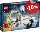 LEGO 75981 Advent Calendar 2020 Harry Potter, slechts: € 26,99