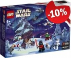 LEGO 75279 Advent Calendar 2020 Star Wars, slechts: € 26,99