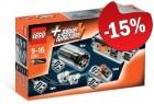 LEGO 8293 Power Functions Motor Set, slechts: € 33,99