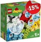DUPLO 10909 Hartvormige Doos, slechts: € 16,99