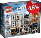 LEGO 10255 Gebouwenset, slechts: € 220,99