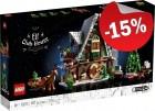 LEGO 10275 Elf Club Huis, slechts: € 84,99