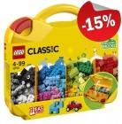 LEGO 10713 Creatieve Koffer, slechts: € 16,99