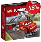 LEGO 10730 Bliksem McQueen Snelle Lanceerder, slechts: € 8,49