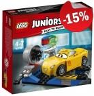 LEGO 10731 Cruz Ramirez Race-Simulator, slechts: € 8,49