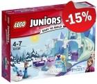LEGO 10736 Anna & Elsa's Bevroren Speeltuin, slechts: € 21,24