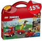 LEGO 10740 Brandweerkoffer, slechts: € 16,99