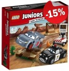 LEGO 10742 Willy's Butte Snelheidstraining, slechts: € 15,29