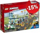 LEGO 10764 City Central Luchthaven, slechts: € 46,74