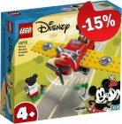 LEGO 10772 Mickey Mouse Propeller Vliegtuig, slechts: € 8,49