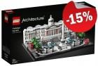 LEGO 21045 Trafalger Square, slechts: € 67,99