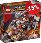 LEGO 21163 De Slag Om Redstone, slechts: € 46,74