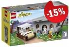 LEGO 21316 The Flintstones, slechts: € 55,24