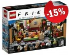 LEGO 21319 The Central Perk Coffee of Friends, slechts: € 59,49