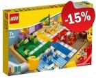 LEGO 40198 Mens-Erger-je-Niet, slechts: € 42,49
