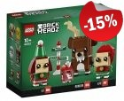 LEGO 40353 Rendier en Elf & Elfie, slechts: € 16,99